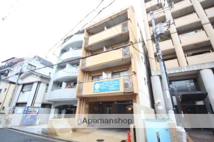 広島県広島市中区、比治山橋駅徒歩6分の築31年 5階建の賃貸マンション