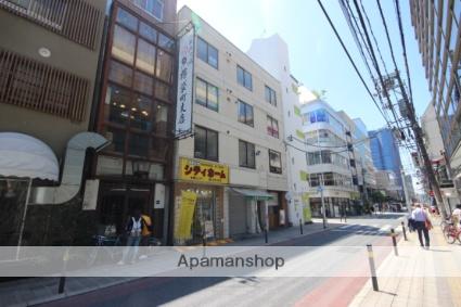 広島県広島市中区、本通駅徒歩4分の築32年 4階建の賃貸マンション