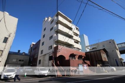 広島県広島市西区の築34年 5階建の賃貸マンション