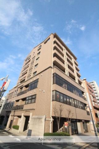 広島県広島市中区、舟入町駅徒歩7分の築19年 8階建の賃貸マンション
