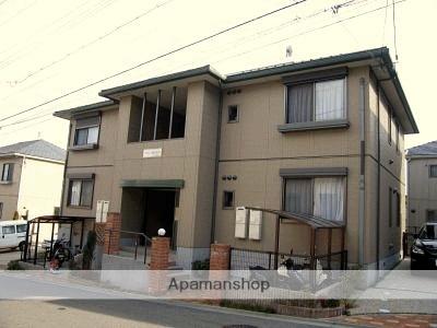 広島県広島市西区、東高須駅徒歩20分の築14年 2階建の賃貸アパート