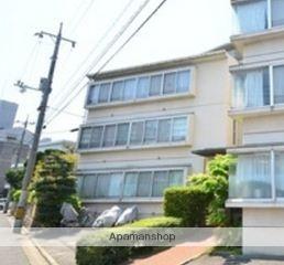広島県広島市東区、戸坂駅徒歩15分の築27年 3階建の賃貸マンション