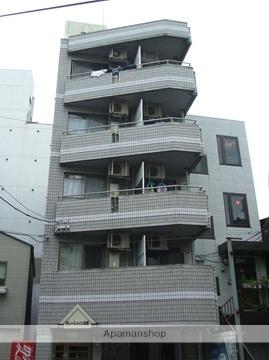 広島県広島市中区、鷹野橋駅徒歩7分の築26年 5階建の賃貸マンション
