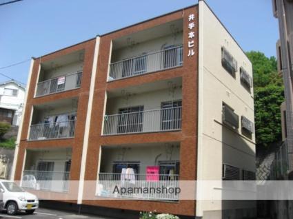 広島県広島市東区、広島駅徒歩11分の築34年 3階建の賃貸マンション