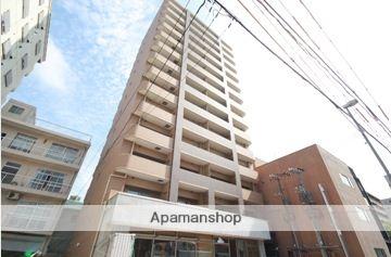 広島県広島市中区、日赤病院前駅徒歩8分の新築 14階建の賃貸マンション