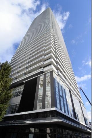 グランクロスタワー広島 アイコート