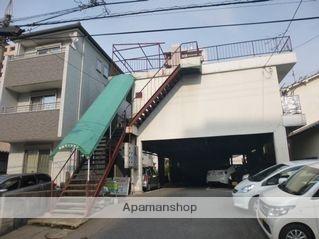 広島県広島市西区、天満町駅徒歩3分の築46年 2階建の賃貸マンション