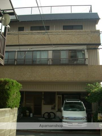 広島県広島市中区、舟入川口町駅徒歩7分の築27年 3階建の賃貸マンション