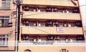 広島県広島市西区、天満町駅徒歩3分の築30年 5階建の賃貸マンション