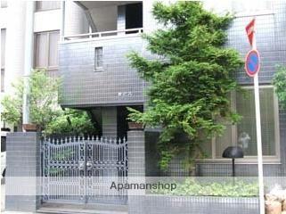 広島県広島市西区、横川駅徒歩16分の築25年 3階建の賃貸マンション