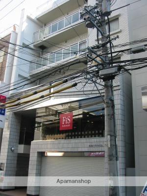 広島県広島市中区、胡町駅徒歩9分の築32年 7階建の賃貸マンション