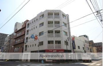 広島県広島市中区、紙屋町西駅徒歩30分の築21年 5階建の賃貸マンション