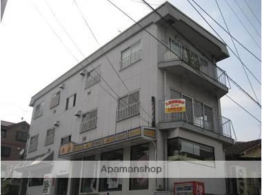 広島県広島市東区、戸坂駅徒歩13分の築31年 3階建の賃貸マンション