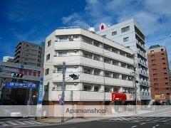 広島県広島市西区、横川駅駅徒歩6分の築33年 5階建の賃貸マンション