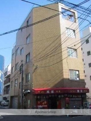 広島県広島市中区、銀山町駅徒歩2分の築38年 4階建の賃貸マンション