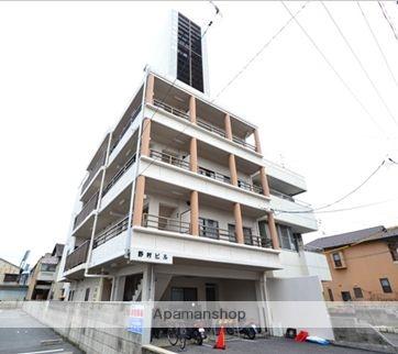 広島県広島市南区、広島駅徒歩10分の築27年 4階建の賃貸マンション