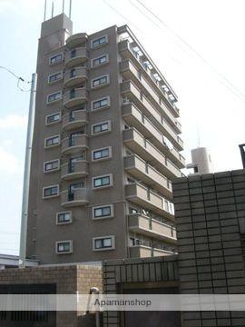 広島県広島市安佐南区、中筋駅徒歩14分の築16年 10階建の賃貸マンション