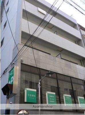 広島県広島市中区、銀山町駅徒歩2分の築15年 10階建の賃貸マンション