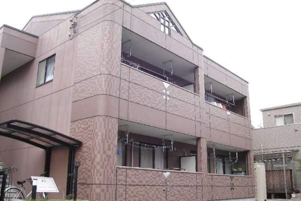 広島県広島市安佐南区、安芸矢口駅徒歩17分の築13年 2階建の賃貸アパート