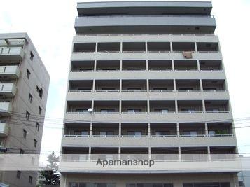 広島県広島市中区、原爆ドーム前駅徒歩7分の築20年 10階建の賃貸マンション
