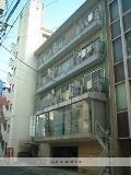 広島県広島市西区、横川駅徒歩4分の築40年 5階建の賃貸マンション