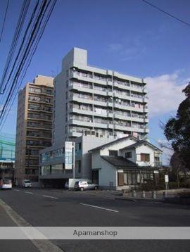 広島県広島市中区、舟入幸町駅徒歩9分の築41年 10階建の賃貸マンション