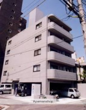 広島県広島市西区、横川駅徒歩7分の築20年 5階建の賃貸マンション