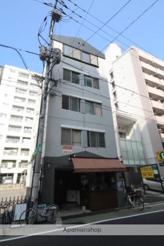 広島県広島市中区、舟入町駅徒歩8分の築27年 5階建の賃貸マンション