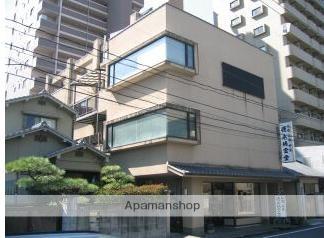 広島県広島市中区、新白島駅徒歩4分の築26年 4階建の賃貸マンション
