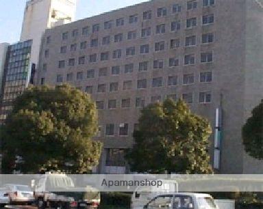広島県広島市中区、鷹野橋駅徒歩5分の築44年 9階建の賃貸マンション