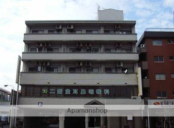広島県広島市西区、横川駅徒歩14分の築26年 5階建の賃貸マンション