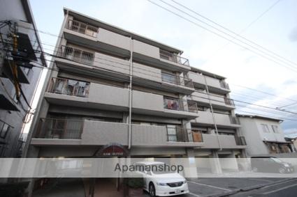 広島県広島市西区、舟入幸町駅徒歩18分の築29年 5階建の賃貸マンション