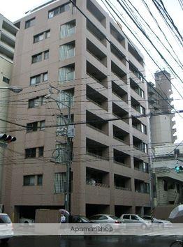 広島県広島市中区、原爆ドーム前駅徒歩7分の築13年 10階建の賃貸マンション
