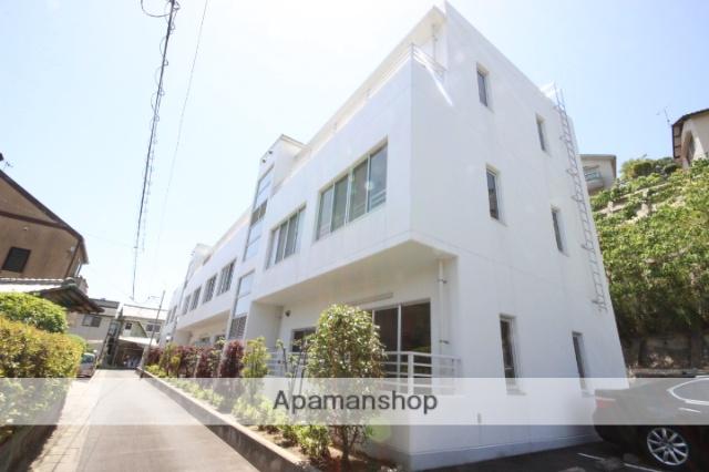 広島県広島市佐伯区の築13年 3階建の賃貸マンション
