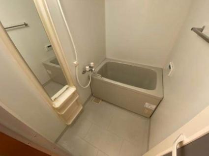 ラ・ヴィータ高取北Ⅱ[2LDK/54.23m2]の洗面所