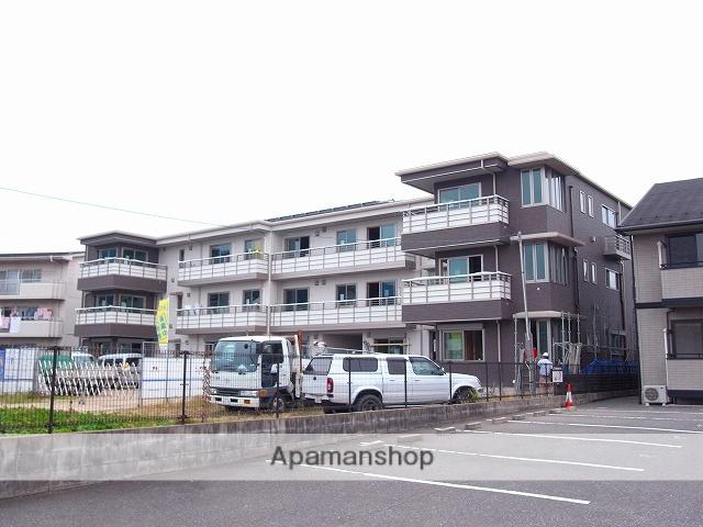 広島県広島市佐伯区の築2年 3階建の賃貸マンション
