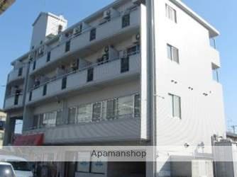 広島県広島市安佐南区、下祇園駅徒歩13分の築24年 4階建の賃貸マンション