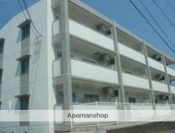 広島県広島市安佐南区、梅林駅徒歩7分の築9年 3階建の賃貸マンション