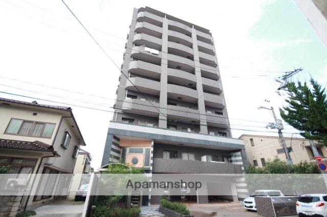 広島県広島市西区、西観音町駅徒歩11分の築12年 10階建の賃貸マンション