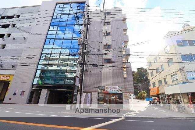 広島県広島市佐伯区、五日市駅徒歩5分の築20年 7階建の賃貸マンション