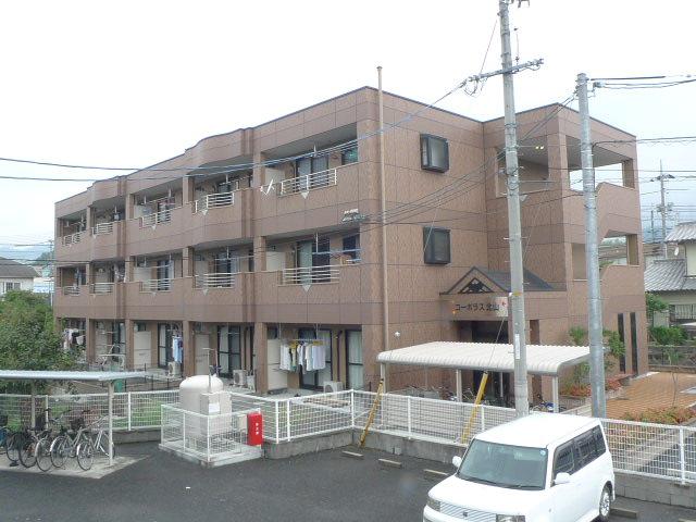 広島県廿日市市、宮内串戸駅徒歩17分の築7年 3階建の賃貸マンション