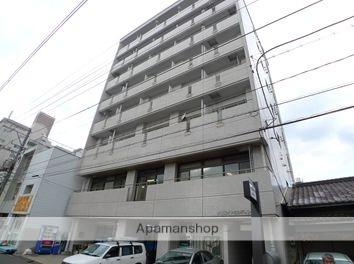広島県広島市西区、小網町駅徒歩4分の築31年 8階建の賃貸マンション