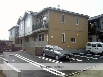 広島県広島市佐伯区、佐伯区役所前駅徒歩16分の築11年 2階建の賃貸アパート