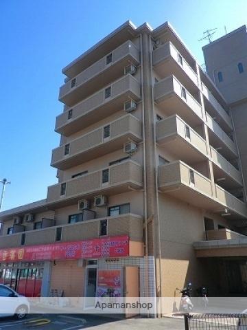 広島県廿日市市、大野浦駅徒歩11分の築16年 6階建の賃貸マンション