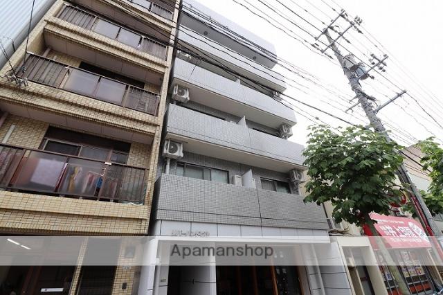 新着賃貸18:広島県広島市中区昭和町の新着賃貸物件
