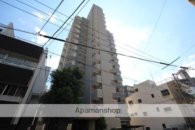 新着賃貸13:広島県広島市中区平野町の新着賃貸物件