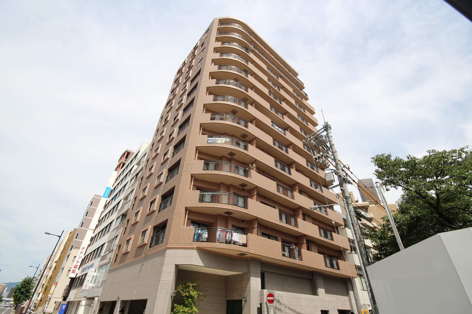 新着賃貸11:広島県広島市中区宝町の新着賃貸物件