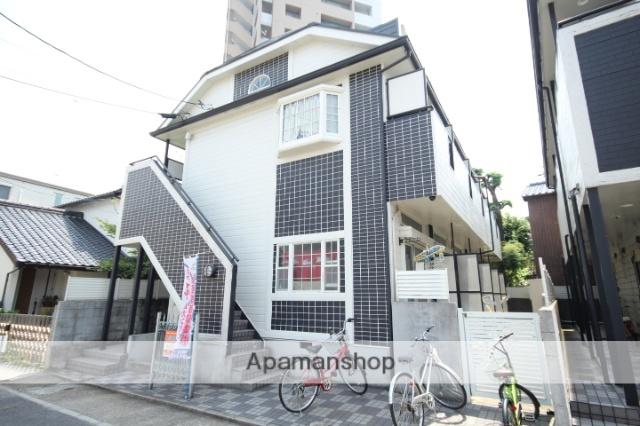新着賃貸18:広島県広島市中区江波本町の新着賃貸物件