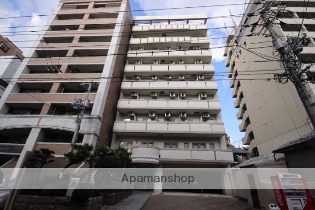 新着賃貸1:広島県広島市中区本川町3丁目の新着賃貸物件