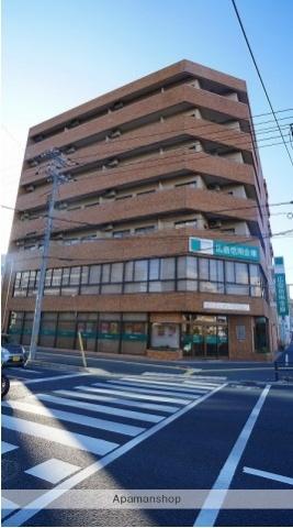 広島県広島市西区、天満町駅徒歩11分の築31年 7階建の賃貸マンション
